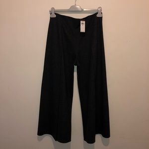 Ralph Lauren Wool Wide Leg Pant